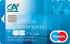En savoir plus ajouter au comparateur - Plafond de retrait mastercard credit agricole ...
