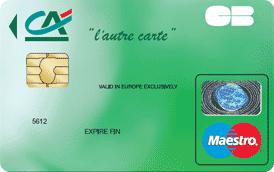 Carte mozaic credit agricole plafond maison image id e - Plafond carte maestro credit agricole ...
