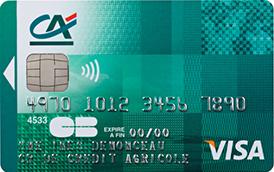 En savoir plus ajouter au comparateur - Plafond carte maestro credit agricole ...